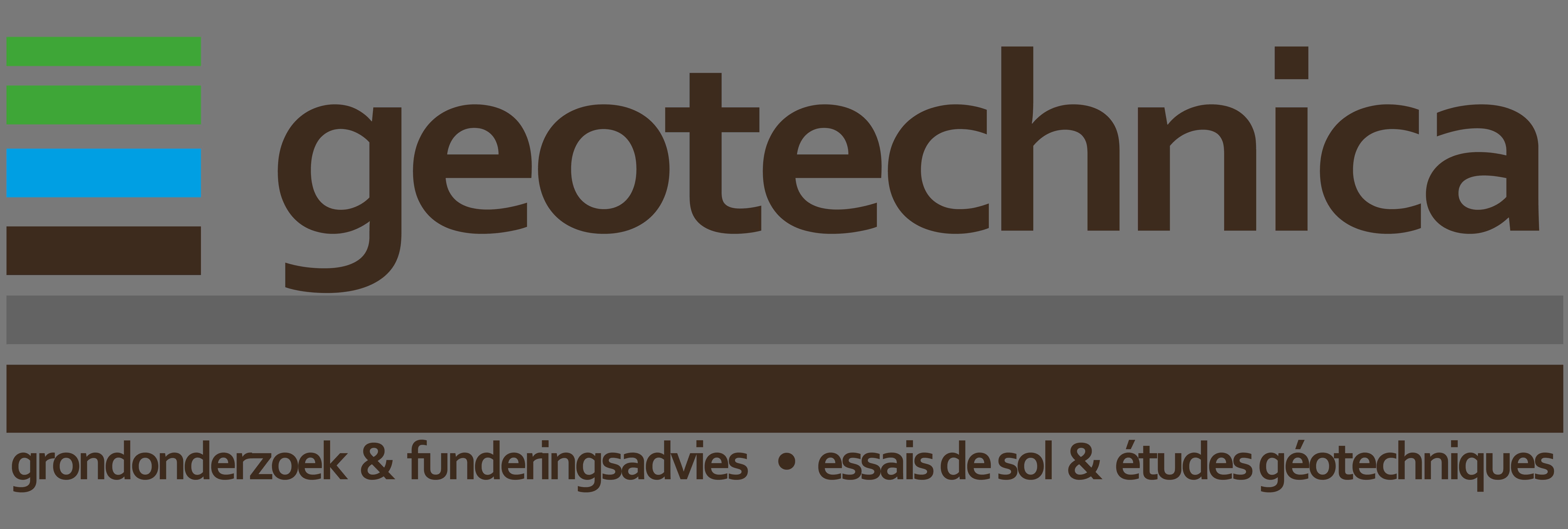 Geotechnica Logo